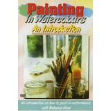 Painting In Watercolours - An Introduction (DVD) (2006)