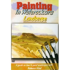 Painting In Watercolours - Landscape (DVD) (2006)