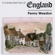 Penny Weedon - A Conducted Tour of England (2008)