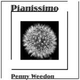 Penny Weedon - Pianissimo (2012)
