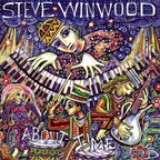 Steve Winwood - About Time (2003)