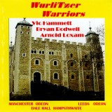 Wurlitzer Warriors (Hammett, Rodwell & Loxam) (2012)