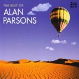 Alan Parsons - The Best Of (2CD) (2005)