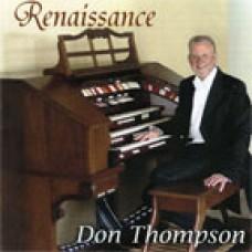 Don Thompson - Renaissance (2004)