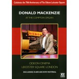 Donald MacKenzie - At The Compton Organ (DVD) (2008)