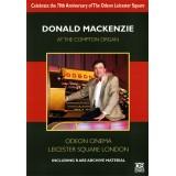 Donald MacKenzie - At The Compton Organ (DVD) (2008)