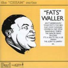 Fats Waller - The Cream Of... (vol.2) (1993)