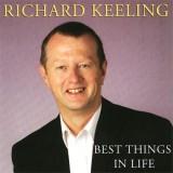 Richard Keeling - Best Things In Life (2005)