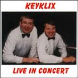Keyklix - Live In Concert (2004)