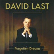 David Last - Forgotten Dreams (2005)