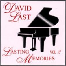 David Last - Lasting Memories 2