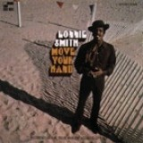 Lonnie Smith - Move Your Hand (1996)