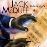 Jack McDuff - Write On, Capt'n (1993)