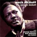 Jack McDuff - The Concert McDuff (2002)