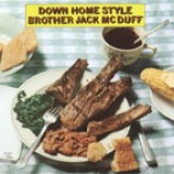Jack McDuff - Down Home Style (1997)