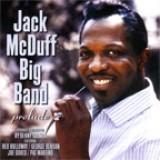 Jack McDuff - Big Band Prelude (2003)