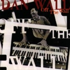 Dan Wall - Off The Wall (1997)