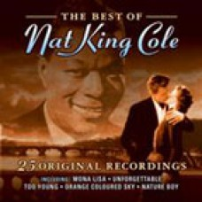Nat King Cole - The Best Of Nat King Cole (2003)