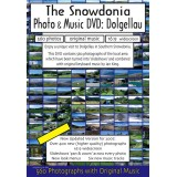Ian King - Snowdonia Photo & Music DVD (2007)