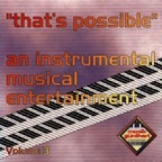VARIOUS - That's Possible - vol.3 (1996)