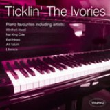 Ticklin' The Ivories (Volume 2) (2005)