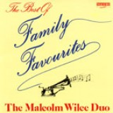 Malcolm Wilce Duo - Best of Family Favourites 1