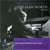 Ted Alan Worth - Legacy V (1965) (2005)