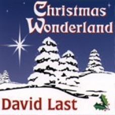 David Last - Christmas Wonderland (1997)