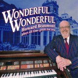 Howard Beaumont - Wonderful Wonderful (2016)