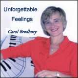 Carol Bradbury - Unforgettable Feelings (2007)