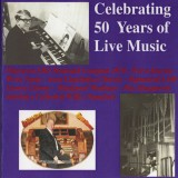 Byron Jones - Celebrating 50 Years of Live Music (2016)