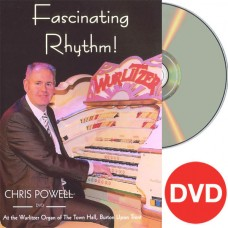 Chris Powell - Fascinating Rhythm (DVD)