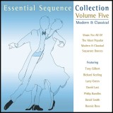 VARIOUS - Essential Sequence Collection v.5 (Modern & Classical) (2015)