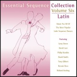 VARIOUS - Essential Sequence Collection v.6 (Latin) (2015)