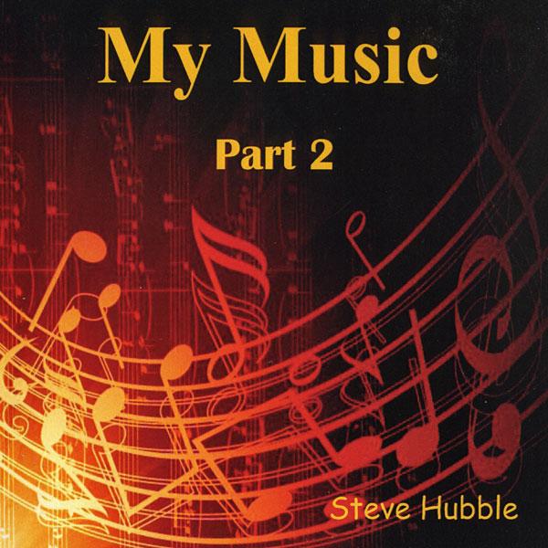 Steve Hubble CD
