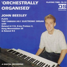 John Beesley - Orchestrally Organised (1994)
