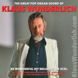 The Great Pop Organ Sound Of Klaus Wunderlich (July 15th)