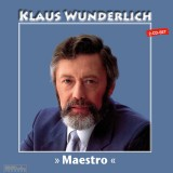 Klaus Wunderlich - Maestro (2CD)