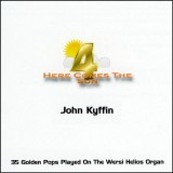 John Kyffin - Here Comes The Sun 4 (2011)