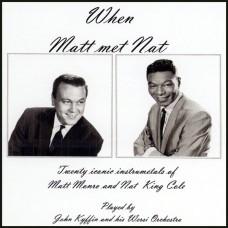 John Kyffin - When Matt Met Nat (2014)
