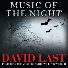 David Last - Music Of The Night (2016)