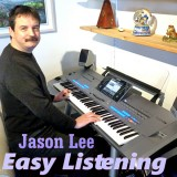 Jason Lee - Easy Listening (2016)