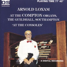 Arnold Loxam - At The Consoles (1993)