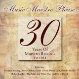 Music Maestro Please - 30 Years Of Maestro Records (2014)