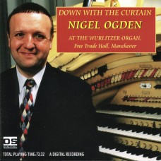Nigel Ogden - Down With the Curtain (1996)