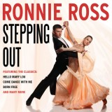 Ronnie Ross - Stepping Out (2014)