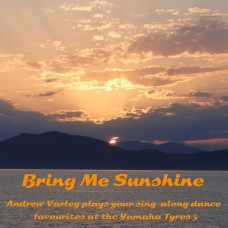 Andrew Varley - Bring Me Sunshine (2015)