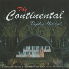 Stephen Vincent - The Continental (2015) [Direct]
