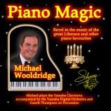 Michael Wooldridge - Piano Magic (2015)