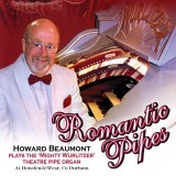Howard Beaumont - Romantic Pipes (2017)